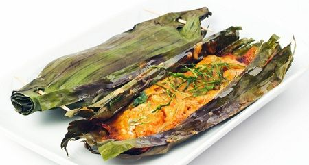 Pepes-Ikan-Patin-Banjarmasin